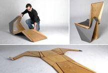 design   convertible / transformer, portable, movable, convertible and more
