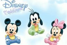 Disney / by Angelique De Beer