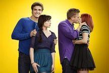 Awkward - diario di una nerd superstar / American teen comedy series!