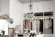 STYLE // WARDROBES