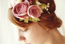Hads and Fascinators / Let the head on!