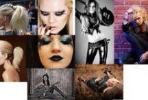 Shoot ideas / Ideeën voor fotoshoots Gezocht: MUA(H), Fotograaf, Styliste