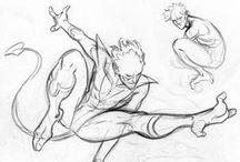 Rodguen / sketches