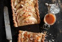 Recipes | Desserts / recettes de desserts : gâteaux, crèmes,...