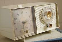 Vintage Clock's & Watches