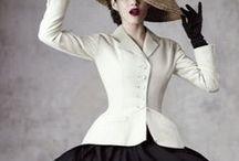 Vintage Fashions [Women] / Vintage fashions for women