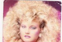 Vintage LOL Hairstyles :o))