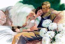 Vintage Love & Romance