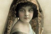Vintage Photo's & History / Some vintage photo's and some photo's about some interesting history....