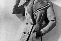 Vintage Coats & Jackets