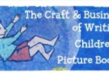 Classes for Creatives / There is always something new and exciting going on at The Children's Book Academy.