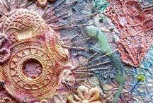 Textile art / All textile art