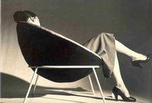 design   furniture 0-50s / first half century modern furniture ..