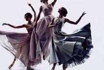 Ballet / You live as long as you dance!
