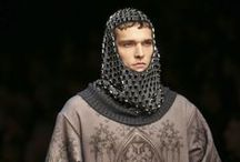 Autumn - Winter 2015-16 Men / Fall Winter 2015 Mens fashion trends and catwalk images
