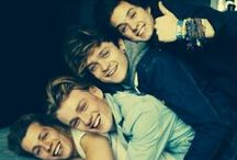 The Vamps <3 / The Vamps band!  Bradley,Tristan, James and Connor <3