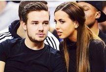 Sophiam <333333 / Liam and Sophia <3