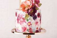 Cakes / Cakes that are works of art!