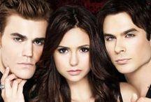 Vampire Diaries / Vampire Diaries <33