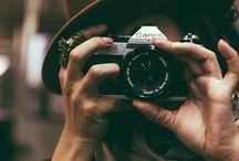Fotografia / Paesaggi & Persone