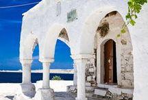 my beautiful Greece-Hellas