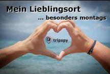 Reisesprüche von tripspy.de / Bilder rund ums Reisen von www.tripspy.de. Weitere Bilder gibt es auf unserer Facebook-Seite.
