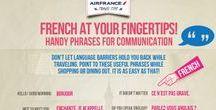 FLE - LISTES DE VOCABULAIRE - Tous niveaux / Pour les anglophones et les hispanophones souhaitant apprendre la langue française au moyen de listes de vocabulaire.