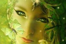 Fantasy Femmes
