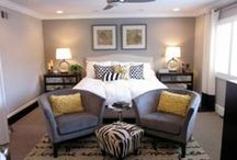 Future Home Ideas / by Desiree Worth