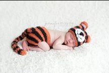 Tiger Cubs / Who says the smallest people can't be the biggest fans? Follow this board for ideas on how to dress the Clemson Family's #TigerCubs for any Clemson occasion!