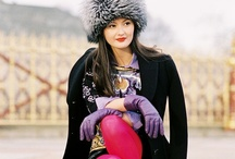 Street Style / by Fashion & Beauty Inc