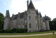 Tredion Castle