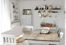 Dining Room Inspiration / The ultimate inspiration for your dream dining room!
