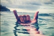 Surfs Up!! / by Ranae Loeak