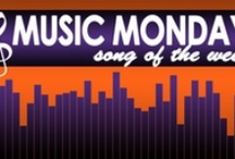 Music Monday / As part of our Social Summer (Details: http://bit.ly/10TH980) we are celebrating Music Monday!  Let us know what you'd like to hear in Death Valley this fall by leaving us a comment here, on Facebook, or by tweeting us @CU_athletics! / by Clemson Athletics