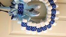 Baby Shower Ideas and DIY Gifts / Bundles of baby shower ideas to celebrate your new bundle of joy. / by Handpressions