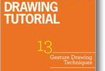 Free tutorials and demos on art / There are many very good freebies out there!