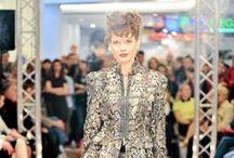 Eva Minge AW 2013/2014 fashion show