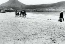 The Old Cape / Archive of Mother City - Cape Town