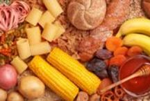 Dietética y nutrición / Productos naturales para cuidar la línea.