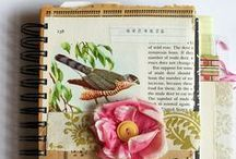 Journals, Planners, etc. / by Asukina