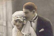 Vintage love / Ageless love