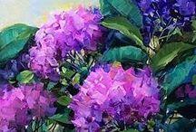 Inspiration Flowers
