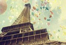 Paris August 2014