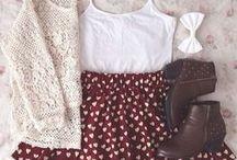 Clothes & Makeup