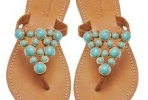 Craft - Sandalias / by Lioubov