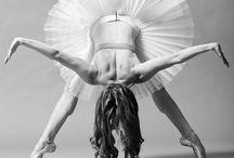 Art, dance / by Paula Sterling