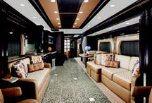 RV / Ultrafabrics has been tested, trusted, and endorsed globally by the most reputable RV, motor home, and travel trailer manufacturers.