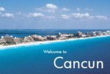 Cancun Mexico November 2014