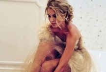 Modelling / by Paula Sterling